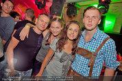 Party Animals - Melkerkeller - Do 14.08.2014 - 37