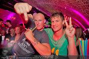 Party Animals - Melkerkeller - Do 14.08.2014 - 38