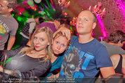 Party Animals - Melkerkeller - Do 14.08.2014 - 40