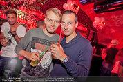 Party Animals - Melkerkeller - Do 14.08.2014 - 45