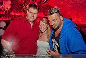 Party Animals - Melkerkeller - Do 14.08.2014 - 46