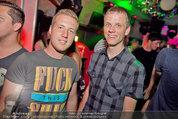 Party Animals - Melkerkeller - Do 14.08.2014 - 5