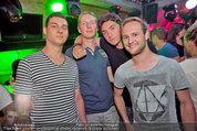 Party Animals - Melkerkeller - Do 14.08.2014 - 6