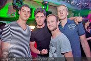 Party Animals - Melkerkeller - Do 14.08.2014 - 8
