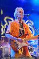 Wolfgang Ambros live - Albener Hafen - Sa 16.08.2014 - Musikband Lichtw�rts, Ulli B�ER (B�hnenfoto)20