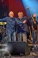 Wolfgang Ambros live - Albener Hafen - Sa 16.08.2014 - Wolfgang AMBROS, Peter RAPP29