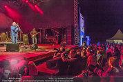 Wolfgang Ambros live - Albener Hafen - Sa 16.08.2014 - Wolfgang AMBROS beim Comeback auf der B�hne35