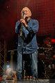 Wolfgang Ambros live - Albener Hafen - Sa 16.08.2014 - Wolfgang AMBROS beim Comeback auf der B�hne37