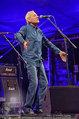 Wolfgang Ambros live - Albener Hafen - Sa 16.08.2014 - Wolfgang AMBROS beim Comeback auf der B�hne44