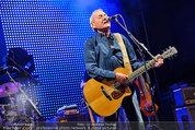 Wolfgang Ambros live - Albener Hafen - Sa 16.08.2014 - Wolfgang AMBROS beim Comeback auf der B�hne47