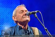 Wolfgang Ambros live - Albener Hafen - Sa 16.08.2014 - Wolfgang AMBROS beim Comeback auf der B�hne50