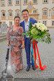 Netrebko - Verlobung - Di 19.08.2014 - Piotr und Kasia BECZALA24