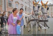 Netrebko - Verlobung - Di 19.08.2014 - Anna NETREBKO mit Tiago, Yusif EYVAZOV39