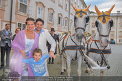 Netrebko - Verlobung - Di 19.08.2014 - Anna NETREBKO mit Tiago, Yusif EYVAZOV4