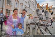 Netrebko - Verlobung - Di 19.08.2014 - Anna NETREBKO mit Tiago, Yusif EYVAZOV41