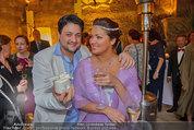Netrebko - Verlobung - Di 19.08.2014 - Anna NETREBKO, Yusif EYVAZOV55