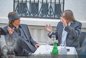 Drehabschlussfest - Novomatic Forum - Do 21.08.2014 - Gottfried HELNWEIN, Norbert BLECHA21