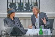 Drehabschlussfest - Novomatic Forum - Do 21.08.2014 - Gottfried HELNWEIN, Norbert BLECHA23