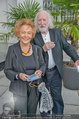 Drehabschlussfest - Novomatic Forum - Do 21.08.2014 - Karl MERKATZ mit Ehefrau Martha30