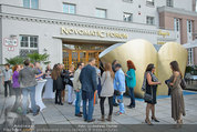 Drehabschlussfest - Novomatic Forum - Do 21.08.2014 - 33