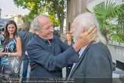 Drehabschlussfest - Novomatic Forum - Do 21.08.2014 - Karl MERKATZ, Robert DORNHELM38
