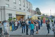 Drehabschlussfest - Novomatic Forum - Do 21.08.2014 - 45