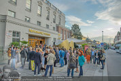 Drehabschlussfest - Novomatic Forum - Do 21.08.2014 - 51