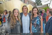 Drehabschlussfest - Novomatic Forum - Do 21.08.2014 - Barbara HERAUT, Norbert BLECHA, Nadja WEISS56