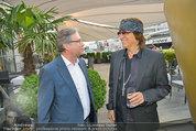 Drehabschlussfest - Novomatic Forum - Do 21.08.2014 - Alexander WRABETZ, Gottfried HELNWEIN62