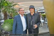 Drehabschlussfest - Novomatic Forum - Do 21.08.2014 - Alexander WRABETZ, Gottfried HELNWEIN63