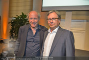 Drehabschlussfest - Novomatic Forum - Do 21.08.2014 - Robert DORNHELM, Alexander WRABETZ65
