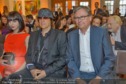 Drehabschlussfest - Novomatic Forum - Do 21.08.2014 - Alexander WRABETZ, Gottfried HELNWEIN68