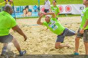 Promi Beachvolleyball - Parktherme Bad Radkersburg - So 24.08.2014 - Biko BOTOWAMUNGU103