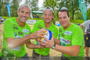 Promi Beachvolleyball - Parktherme Bad Radkersburg - So 24.08.2014 - Michael KONSEL, Frenkie SCHINKELS, Gregor GLANZ106