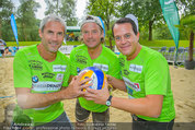 Promi Beachvolleyball - Parktherme Bad Radkersburg - So 24.08.2014 - Michael KONSEL, Frenkie SCHINKELS, Gregor GLANZ107