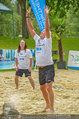 Promi Beachvolleyball - Parktherme Bad Radkersburg - So 24.08.2014 - Andrea YOUNG, Walter SKOCIK116