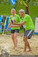 Promi Beachvolleyball - Parktherme Bad Radkersburg - So 24.08.2014 - Iva SCHELL, Michael KONSEL126