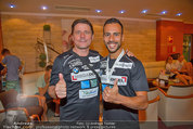 Promi Beachvolleyball - Parktherme Bad Radkersburg - So 24.08.2014 - Christian SPATZEK, Danilo CAMPISI13