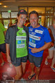 Promi Beachvolleyball - Parktherme Bad Radkersburg - So 24.08.2014 - Vera RUSSWURM, Hans ENN15