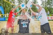 Promi Beachvolleyball - Parktherme Bad Radkersburg - So 24.08.2014 - Stefan KOUBEK, Heribert KASPER, Sepp RESNIK159