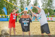 Promi Beachvolleyball - Parktherme Bad Radkersburg - So 24.08.2014 - Stefan KOUBEK, Heribert KASPER, Sepp RESNIK161