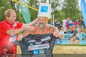 Promi Beachvolleyball - Parktherme Bad Radkersburg - So 24.08.2014 - Heribert KASPER, Sepp RESNIK163