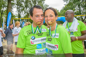 Promi Beachvolleyball - Parktherme Bad Radkersburg - So 24.08.2014 - Gregor GLANZ, Vera RUSSWURM177