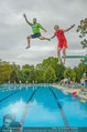 Promi Beachvolleyball - Parktherme Bad Radkersburg - So 24.08.2014 - Gregor GLANZ, Heribert KASPER179