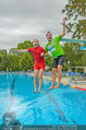 Promi Beachvolleyball - Parktherme Bad Radkersburg - So 24.08.2014 - Gregor GLANZ, Heribert KASPER182