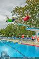 Promi Beachvolleyball - Parktherme Bad Radkersburg - So 24.08.2014 - Gregor GLANZ, Heribert KASPER springen perfekt synchron195