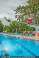 Promi Beachvolleyball - Parktherme Bad Radkersburg - So 24.08.2014 - Gregor GLANZ, Heribert KASPER springen perfekt synchron197