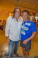 Promi Beachvolleyball - Parktherme Bad Radkersburg - So 24.08.2014 - Norbert BLECHA, Hans ENN22