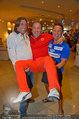 Promi Beachvolleyball - Parktherme Bad Radkersburg - So 24.08.2014 - Norbert BLECHA, Kurt FAIST, Hans ENN23