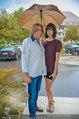 Promi Beachvolleyball - Parktherme Bad Radkersburg - So 24.08.2014 - Norbert BLECHA mit Begleitung Anja27